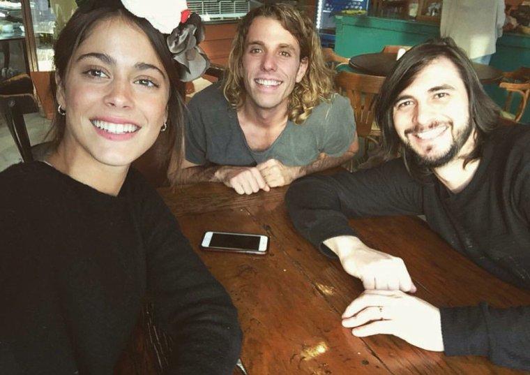 Tini - Buenos Aires
