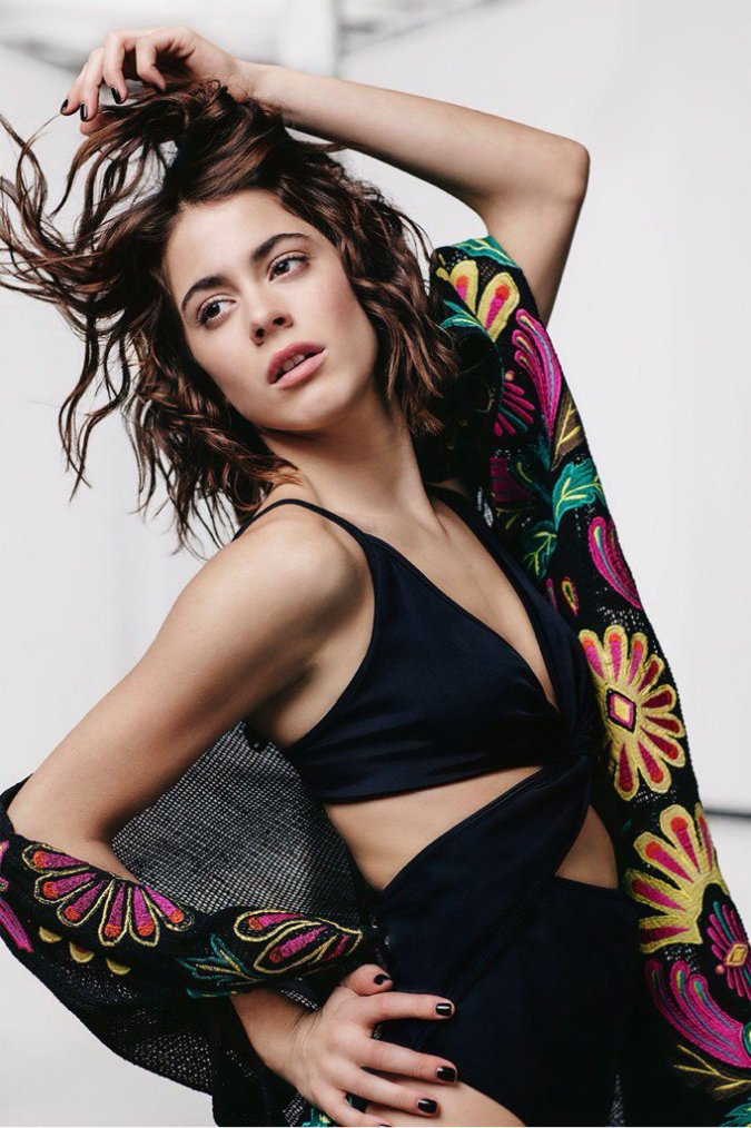 Tini - Shooting CHER