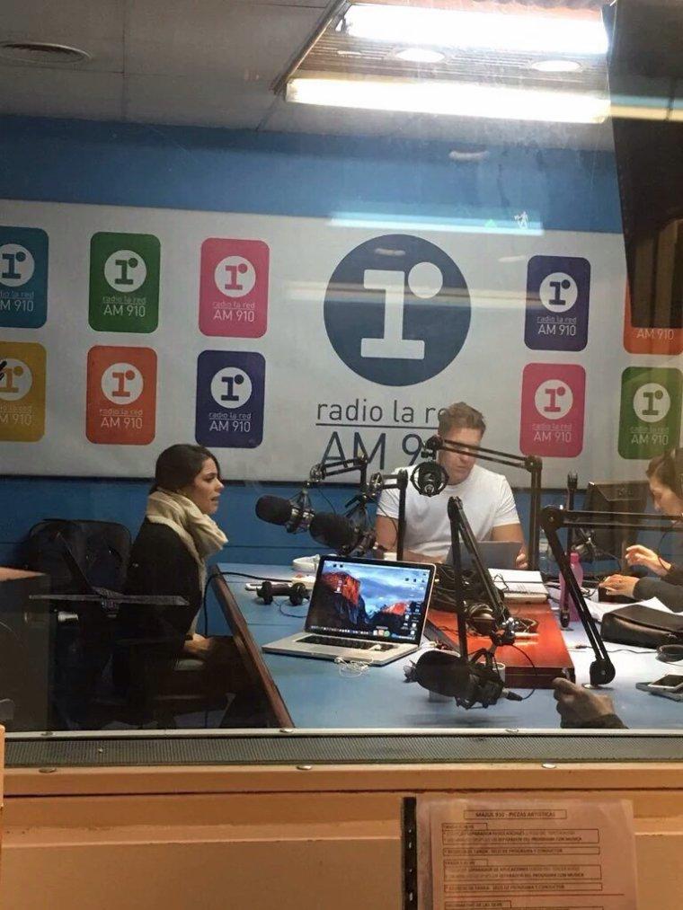 Tini - Radio Fantino