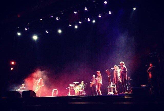 Tini - Concert Tango Porteno