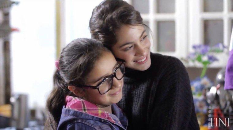 Tini YouTube - Journée des enfants
