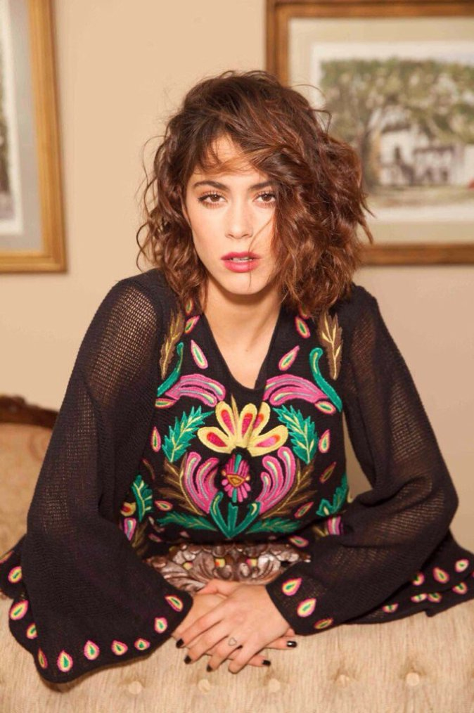Tini - Shooting Gente
