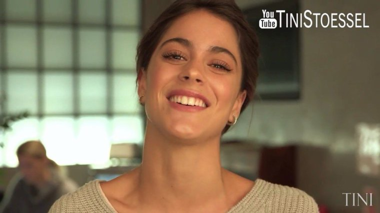 Tini YouTube - Ask Tini 4