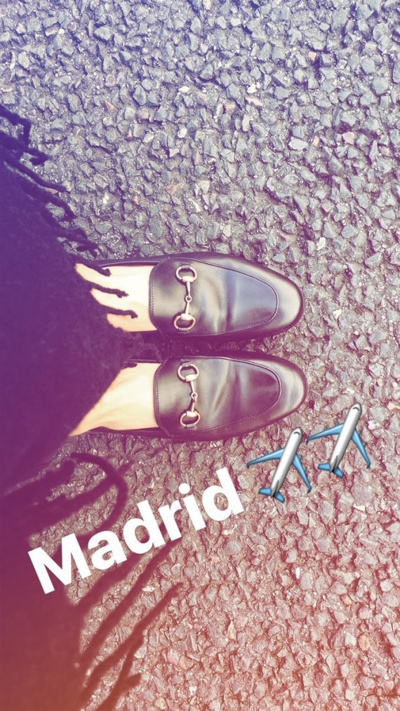 Tini - Madrid