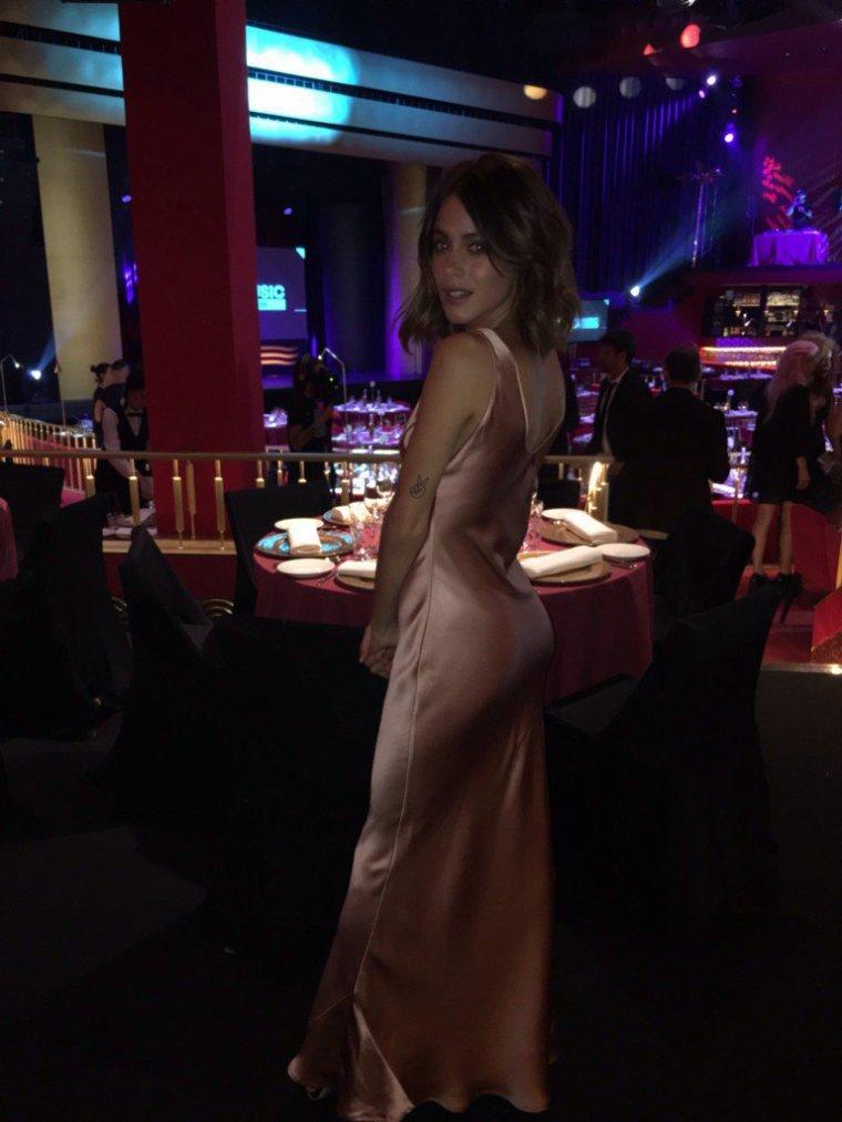 Tini - 40 Music Awards, Madrid