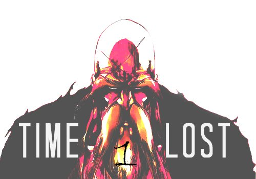 Time Lost 1