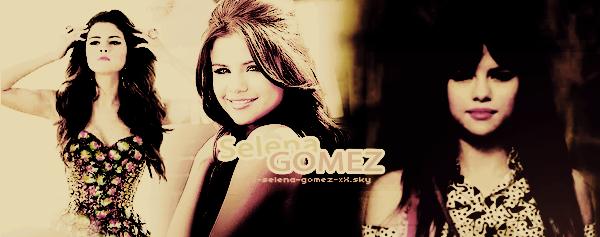 Bienvenue sur Xx-Selena-Gomez--xX