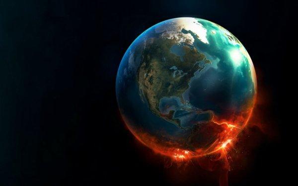 planete vivante