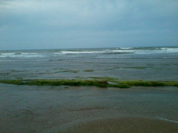 le meilleur place pour soulager ci la mer