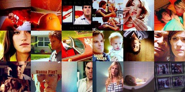 ● ● Dexter.