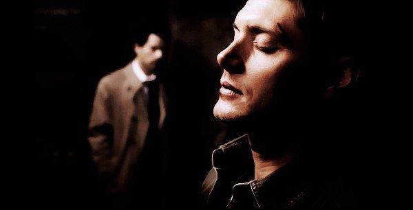 ● ● Supernatural... Un duo de choc.