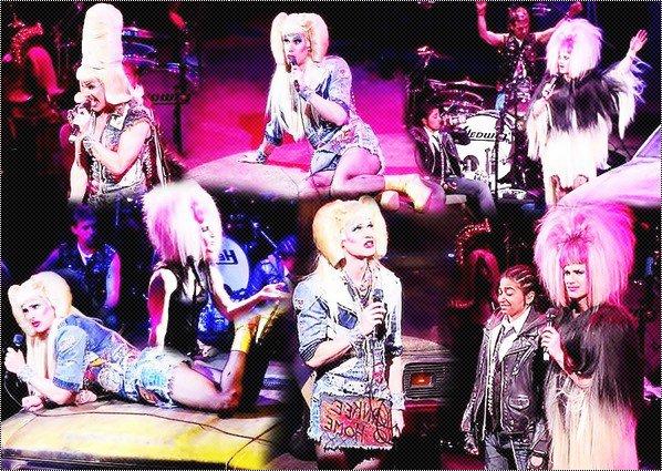 ● ● Hedwig and the Angry Inch.Non ceci n'est pas un blog sur Darren Criss. Je répète, non ceci n'est pas un... lol