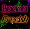 Baana-Freeish