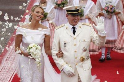 Ils sont mariés officiellement !