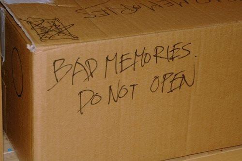Je ne veux plus remplire cette boite.