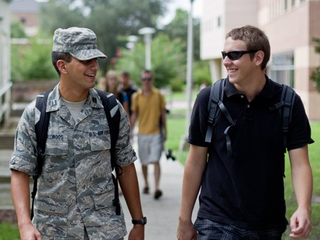 10 Reasons Armed forces Veterans Ought to Get an University Degree