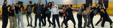 Groupe salsa <3