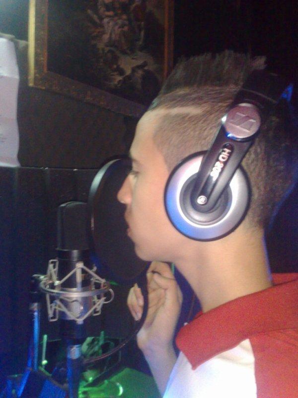 Moi En Studio