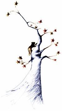 « Si tu plonges longtemps ton regard dans l'abîme, l'abîme te regarde aussi. » Friedrich Nietzsche