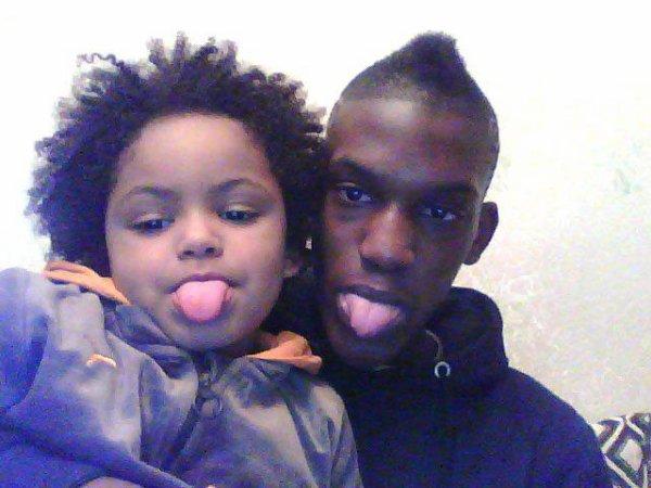 *moi et mon neveu
