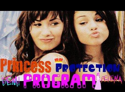 Princesse Protection Programme:mission Rosalinda