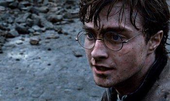 6ème Horcruxe - Harry Potter