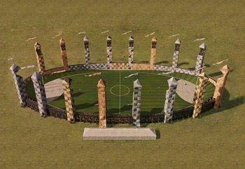 Le Quidditch - Les Origines