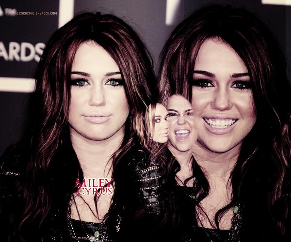 . Bienvenue sur CyruzMil, ta source sur Miley Ray Cyrus !.