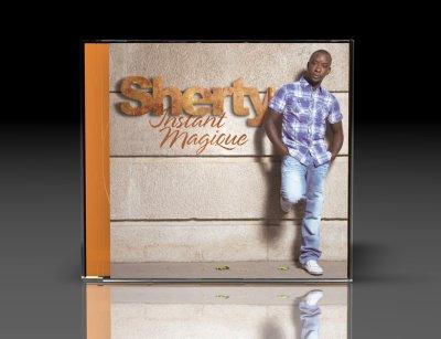 Shertymusic [kompas zouk] Album Instant Magique 2011