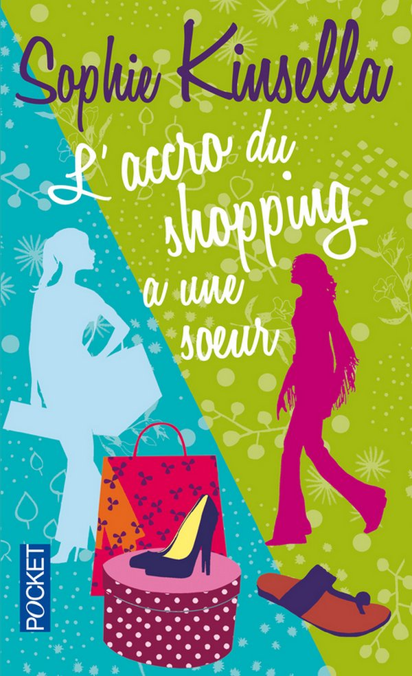 CONFESSIONS D'UNE ACCRO AU SHOPPING Tome 4
