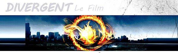DIVERGENT Le Film 0.2