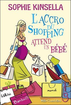 CONFESSIONS D'UNE ACCRO AU SHOPPING Tome 5