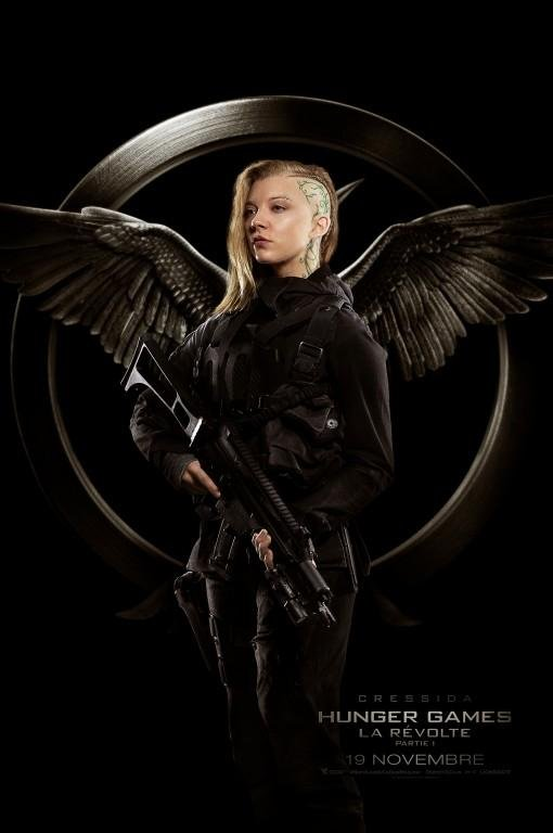 HUNGER GAMES Le Film 0.6