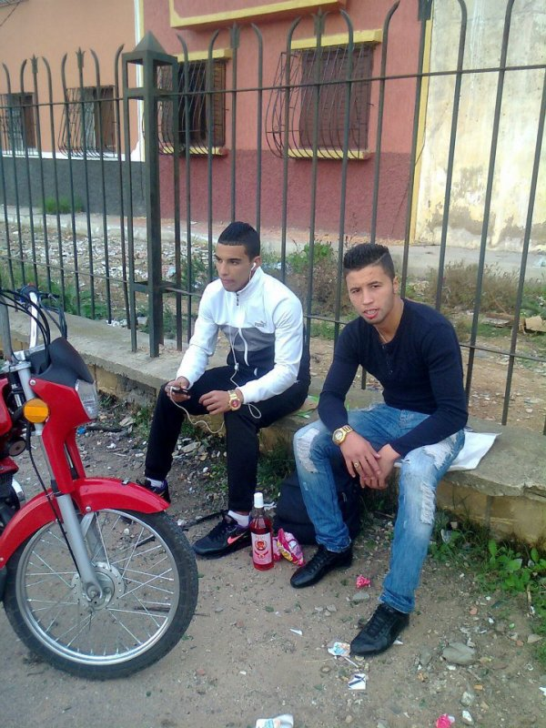 moi et fatihi