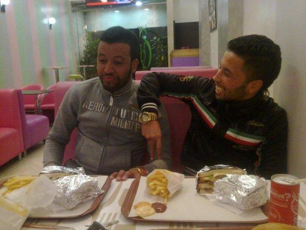 moi et khouya