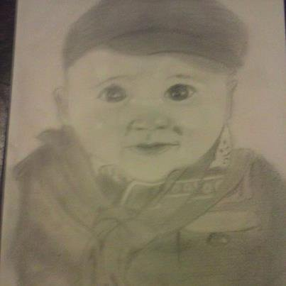 autre bébé, garcon, commande de la maman ;)