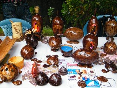 Mayotte tient son premier salon du tourisme