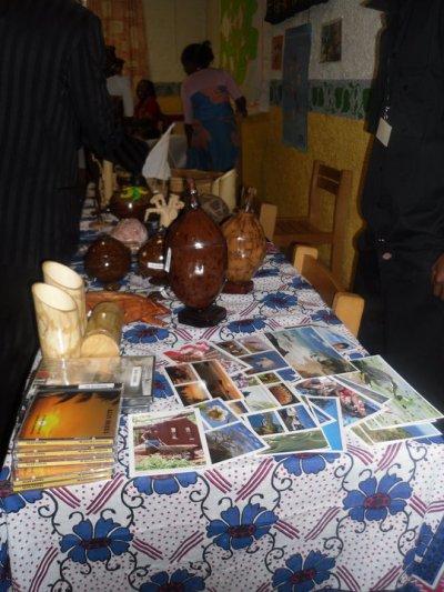 2eme journée découverte de l'île de Mayotte à Foix...