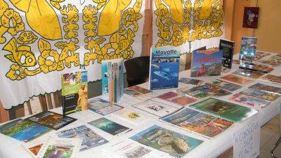 journée culturelle à Saint Flour, le 19 février 2011