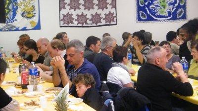journée culturelle à Mende,le 05 mars 2011
