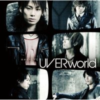 UVERworld / 「CORE PRIDE」 / Ao no exorcist opening (2011)
