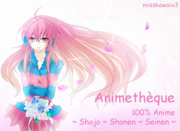 Animethèque