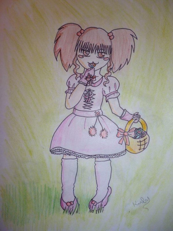 Lollipop (Kirby)