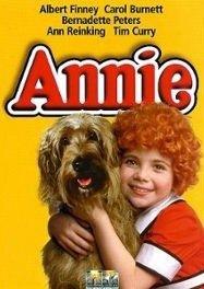 Annie, la petite orpheline
