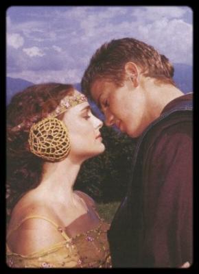 les plus beau baiser au cinéma