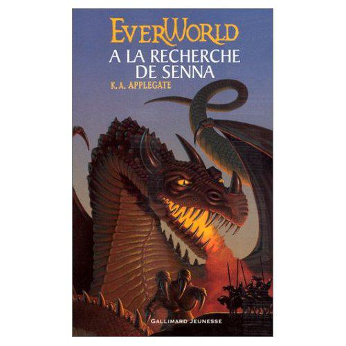 Everworld  de K.A. Applegate