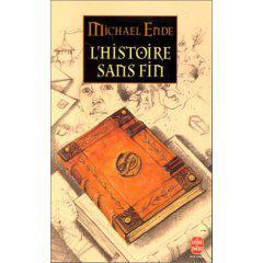 L'histoire sans fin   de Michael Ende