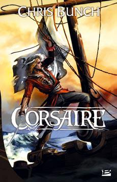 Corsaire   de Chris Bunch