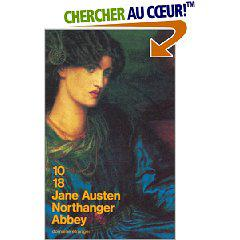 Northanger Abbey  de Jane Austen