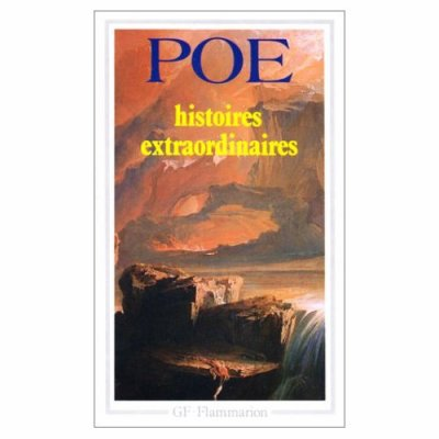Histoires extraordinaire    de Edgar Allan Poe